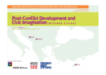 Post-conflict development and civic imagination