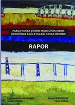 Parça parça (adım adım) çözüm modelinin Kıbrıs örneğinde sağlayacaği fayda üzerine rapor