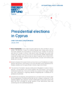 Presidential elections in Cyprus