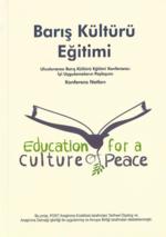 Barış kültürü eğitimi