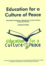 Education for a culture of peace