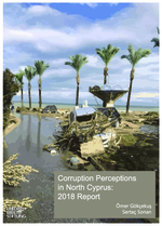 Corruption perceptions in North Cyprus: 2018 report