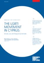 The LGBTI movement in Cyprus