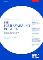 Die LGBTI-Bewegung in Zypern