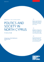 Politics and society in North Cyprus